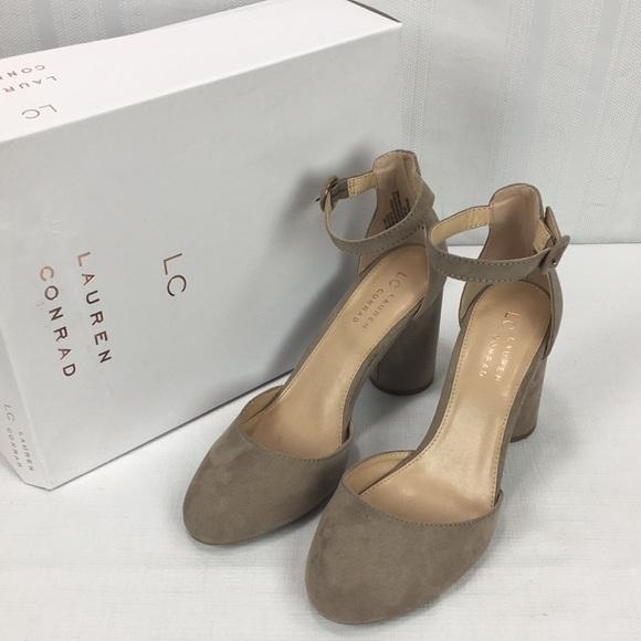 LC Lauren Conrad Shoes   Lauren Conrad